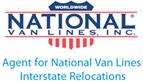 National Van Lines Agent
